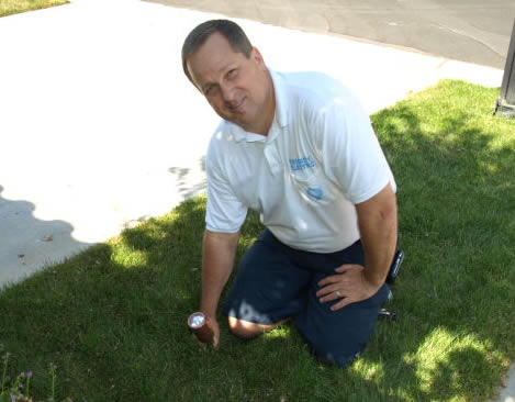 Landscape Lighting Camarillo Electrician