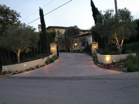Landscape Lighting Camarillo Exterior Lighting