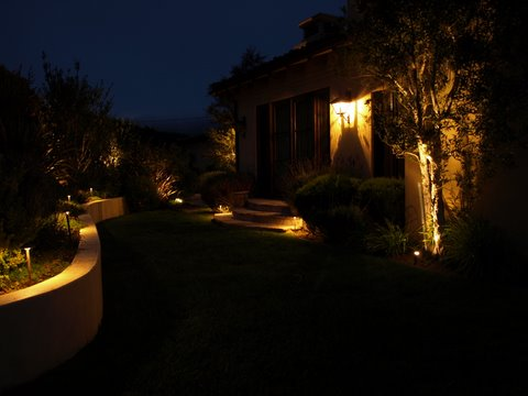 Landscape Lighting Camarillo Landscape Lights