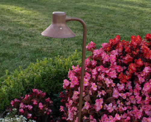 Landscape Lighting Camarillo FG Light